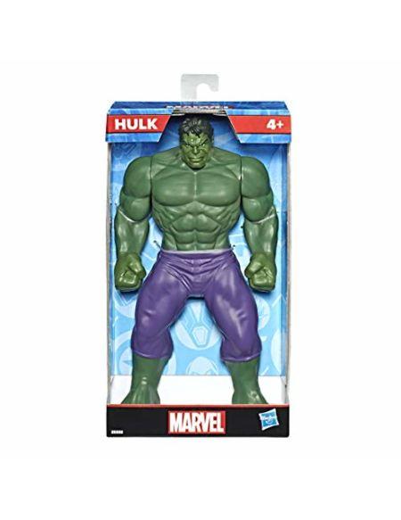 Marvel Avengers - Figurine Marvel Avengers Endgame - Hulk Olympus - 20 cm - Jouet Avengers
