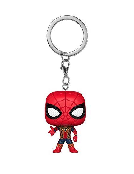 Porte-Clef Pocket Pop! Iron Spider - Marvel Avengers Infinity War