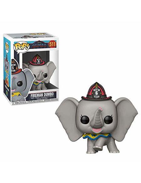 Figurine Funko Pop Disney Dumbo Pop 1