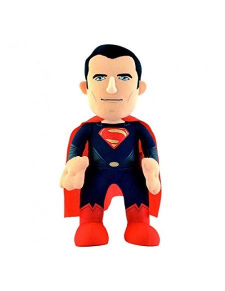 Bleacher Creatures DC Comics: Man of Steel-Superman 10 in Plush