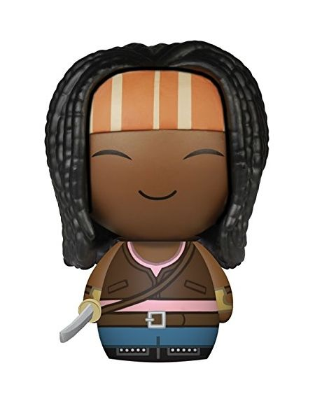 Funko - Dorbz - Walking Dead - Michonne