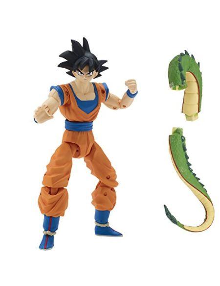 Bandai - Dragon Ball Super - Figurine Dragon Star 17 cm - Goku - 35859