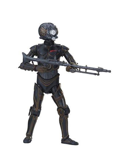 Star Wars 4 LOM Figurine, E1207,