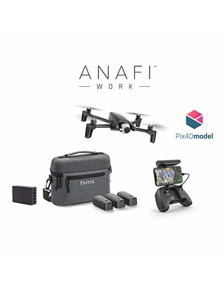 Drone Parrot ANAFI WORK