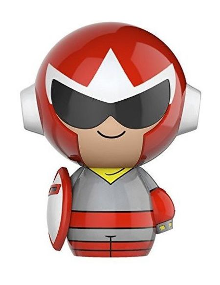 FunKo Dorbz: Megaman: Proto Man, 12138