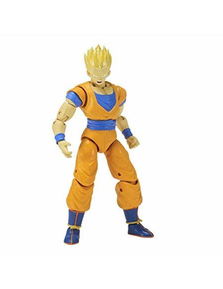 Bandai - Dragon Ball Super - Figurine Dragon Star 17 cm - Super Saiyan Gohan - 35996
