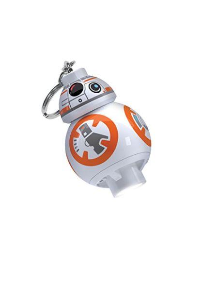 Porte-clés LED BB-8 - Lego Star Wars