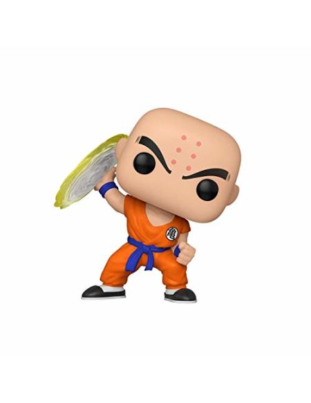 Figurine Pop! Krillin - Dragon Ball Z