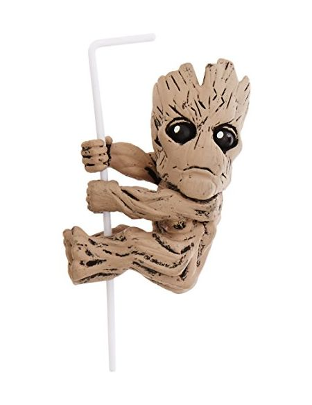 Guardian Of The Galaxy Figurine Scalers Groot 5,1 cm