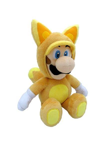 Peluche 'Nintendo' - Fox Luigi - 28 Cm