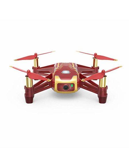 Drone Dji Drone Tello Iron man serie limitée.