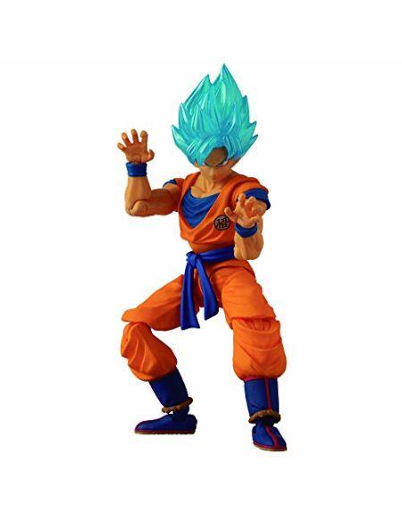 Dragon Ball - Goku SSB - Bandai 36271