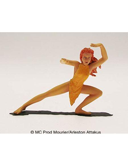 Attakus Collection- Waha Figurine de Collection, C779, Polychrome
