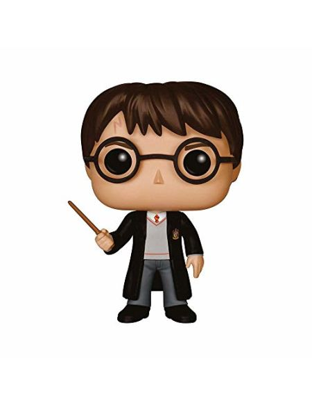 Figurine Funko Pop Harry Potter 10 cm