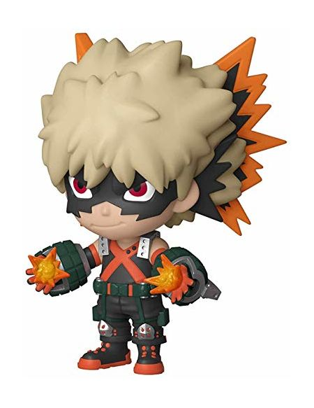 Figurine Funko 5 Star - My Hero Academia - Katsuki