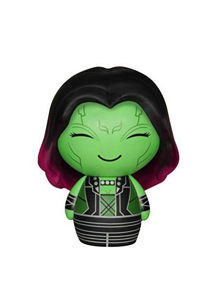 Funko - Dorbz - GOTG - Gamora