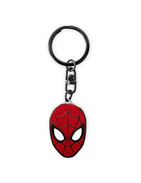 "ABYstyle - MARVEL - Porte-clés ""Spider-man"""