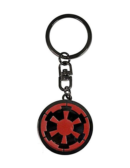"""ABYstyle - STAR WARS - Porte-clés """"Empire"""""""