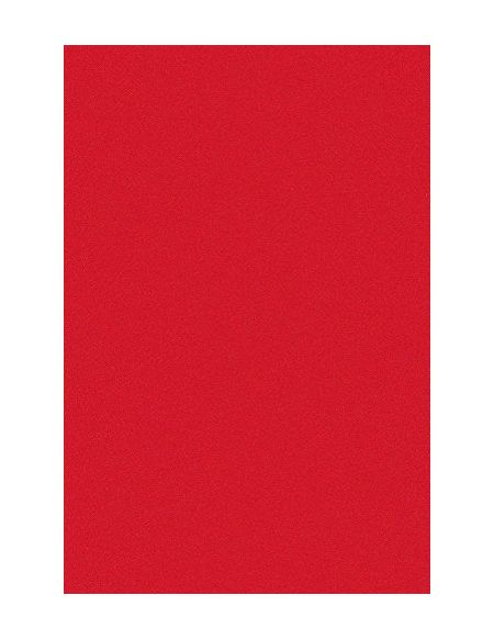 d-c-fix® Canne en Velours Rouge, Dimensions 1 m x 0,45