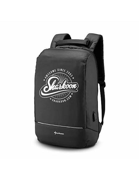 Sharkoon Backpack, Sac à Dos Gamer