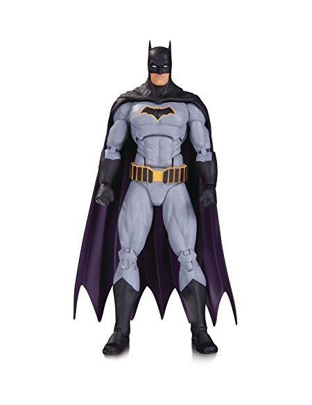Batman Figurine MAY170378: DC Icons Rebirth