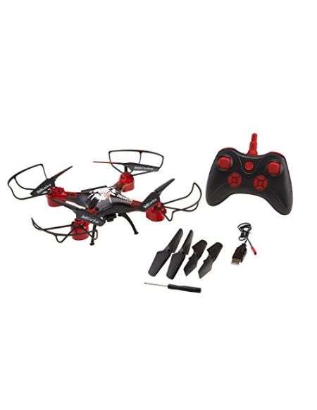 Revell Control- Drone avec Camera Long Flight Démon, 23876