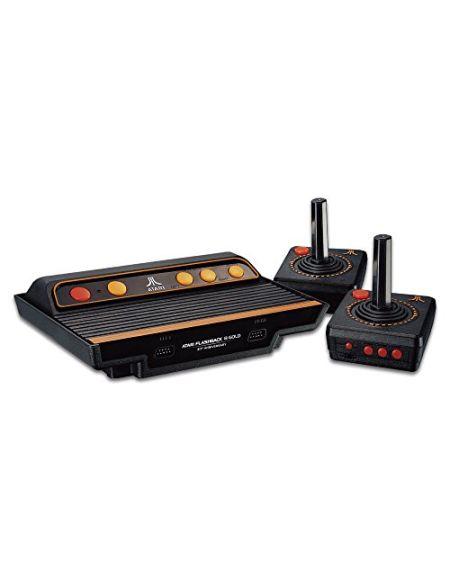 Millennium-Sega et Consoles de Atari Retro, avec HD et HDMI, Officielle Allemande Versions
