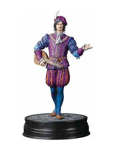 The Witcher- Figurine, 3000-890, Multicolore