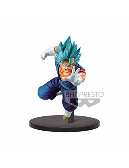 Banpresto- Vegito Figurine, BP19939, Multicolore