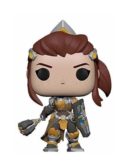 Figurine Pop! Brigitte - Overwatch