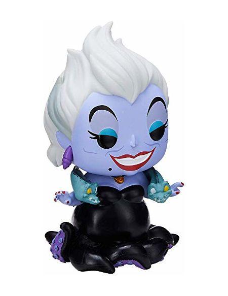 Figurine Funko Pop Disney Little Mermaid Ursula