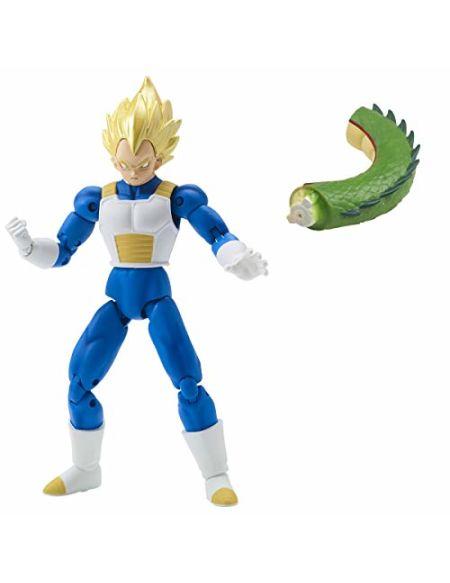 Bandai - Dragon Ball Super - Figurine Dragon Star 17 cm - Super Saiyan Vegeta - 35860