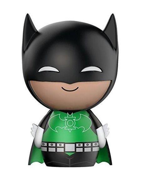 Funko Dorbz: DC: Green Lantern Batman, 11372