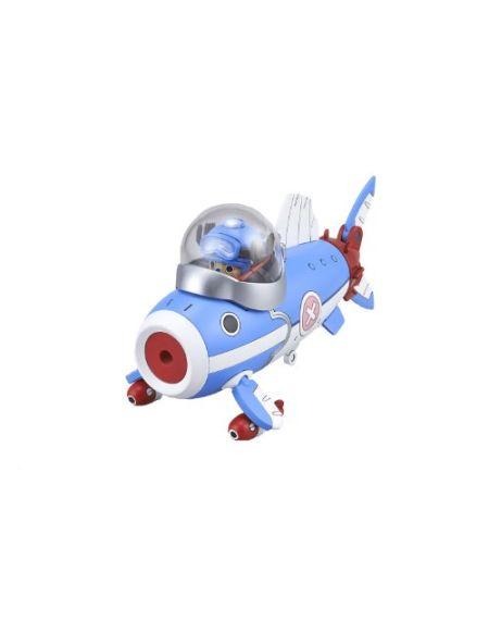 Bandai Hobby Mécanismes. Collection # 3Hachoir Robot sous-Marin Modèle kit (One Piece)