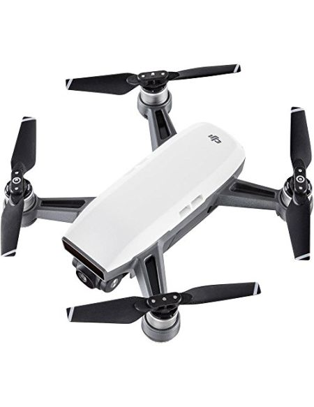 Drone Dji SPARK COMBO FLY MORE BLANC