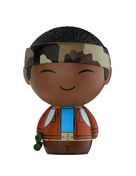 Funko DORBZ: Stranger Things S3 - Lucas