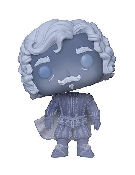 Figurine Funko Pop! Vinyl Nearly Headless Nick