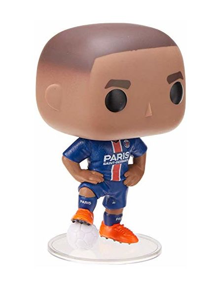 Figurine Funko Pop Football Kylian Mbappé (PSG)