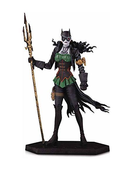 Dark Nights Metal Batman The Drowned Statue