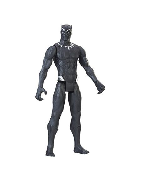 Black Panther - Figurine Marvel - Titan 30 cm, E1363