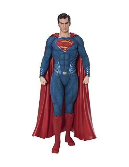 dc comics Kotobukiya Justice League Movie Superman ARTFX+ Statue