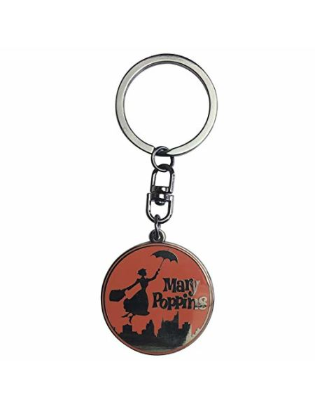 ABYstyle - DISNEY - Mary Poppins - Porte-clés - Mary Poppins