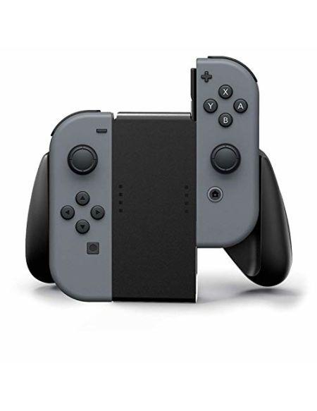 Poignée de confort pour Joy-Con Nintendo Switch - Noir