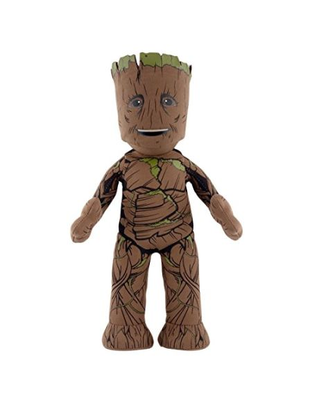 Bleacher Creatures Groot 11 Guardian of The Galaxy Stoff Figur