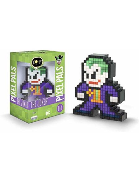 PDP Batman Figurine-Pixel Pals-Joker, 014