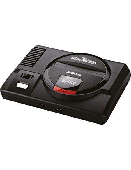 Millennium–Sega et Consoles de Atari Retro, avec HD et HDMI, Officielle Allemande Versions