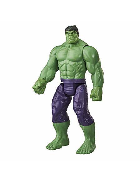 Marvel Avengers - Figurine Hulk Titan Hero Deluxe - 30 cm