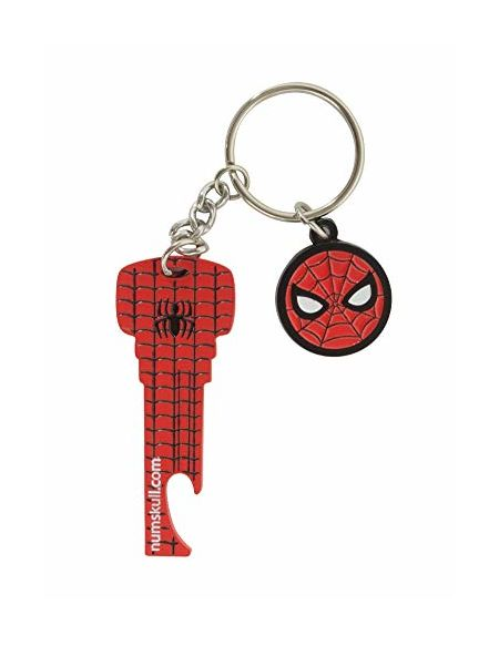 Marvel Avengers : décapsuleur Spiderman style clé