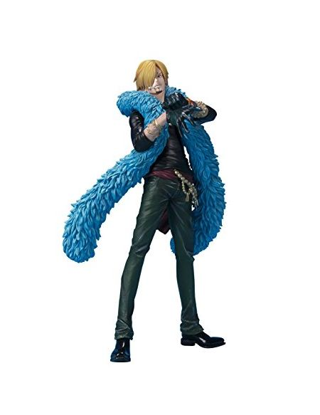 BANDAI One Piece Sanji 20th Anniversary Ver.