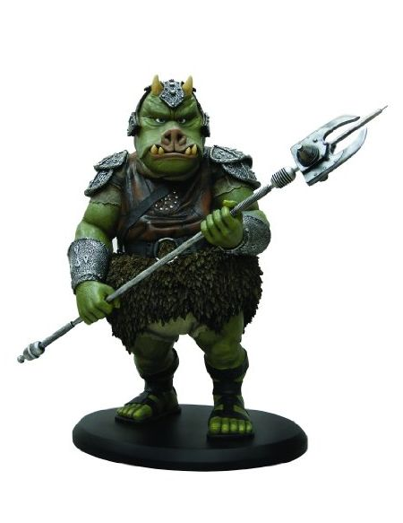 Statues Gamorrean Guard